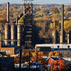 Bethlehem Steel, South Bethlehem, PA.