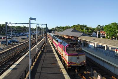 MBTA 1054